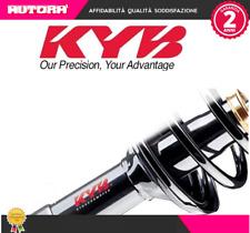 KIT69G 4 Amortiguadores delantero+post. Fiat-Opel (KAYABA)