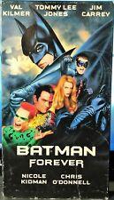 Batman Forever (VHS, 1995)