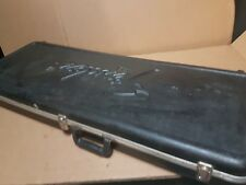 1983 FENDER STRATOCASTER / TELECASTER CASE - made in USA