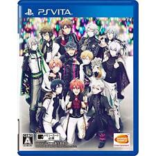 Sony PS Vita IDOLiSH 7 Twelve Fantasia [PSV Game Soft] Japan Import NEW