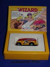 1:43 Corgi Comic Classics The Wizard Morris J Van 98758    #5