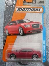 Voitures miniatures pour Chrysler 1:64