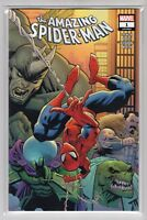 The Amazing Spider-Man Issue #1 Marvel Comics (7/10/18 1st Print)