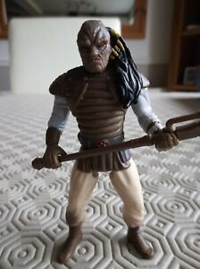 STAR WARS WEEQUAY 3.75 ARTICULATED FIGURE