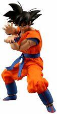 RAH Real Action Heroes DragonBall Z Son Goku Figure Medicom Japan Toy