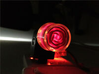 Colorful Rose Flower LED Mini Car Charger Adaptor Dual USB 2-Port for Samsung