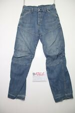 G-star elwood jeans d'occassion (Cod.D1261) Taille 44 W30 L34 homme boyfriend