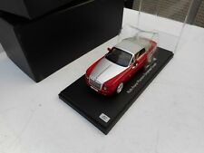 1/43 KYOSHO Rolls-Royce Phantom Drophead Coupe In Two Tone M BOX SALE!!