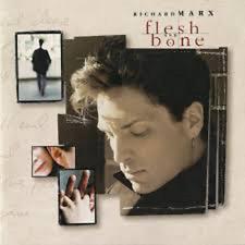 Flesh and bone - Richard MARX - Import.