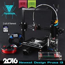 Tarantula 3D Printer Kit w/auto-level/Large Bed/SD-Card/2 roll Filament Bundle