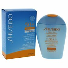 Shiseido Expert Sun Lotion Plus Sensitive SPF 50 100 ml