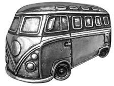 Gürtelschnalle Bus