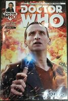Doctor Who: The Ninth Doctor #1 2015 Titan Comics Fan Expo Variant Cover