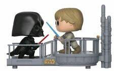 Star Wars Pop Vinyl Action Figures