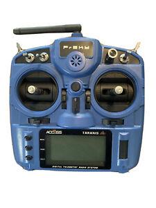 FrsKy Taranis X9 Lite Transmitter