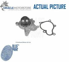 NEW BLUE PRINT ENGINE COOLING WATER PUMP GENUINE OE QUALITY ADG09131