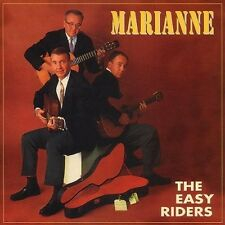 The Easy Riders - Marianne   6-CD Box Set Bear Family 1995