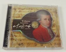 Wolfgang Amadeus Mozart Shaped CD Klavierkonzert NR 21 20 26 Rarität 1756-1791