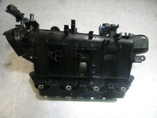2015 JEEP RENEGADE 1.4 TURBO AIR INLET MANIFOLD WITH INJECTORS 55261896