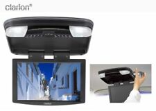Clarion OHM888VD NEU 8 Zoll TFT LCD Monitor OSD DVD Fernbedienung OHM 888 VD