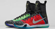 Nike Kobe 10 X Elite SE What The Size 12. 815810-900 jordan FTB prelude