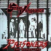 "STEEL VENGEANCE ""PRISONERS (LIMITED) "" CD NEU"