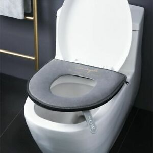 Toilet seat covers for dolomite fleo Thermoset Normal-Soft Close