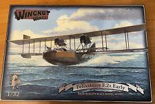Wingnut Wings 1/32 Felixstowe F.2A Early