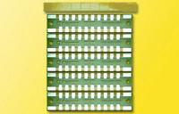 Viessmann 6859 Löt-Verteilerleisten 2-polig 5x