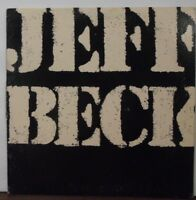 Jeff Beck There and Back vinyl AL 35684      070818LLE