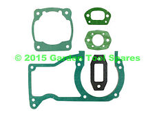GTS CHINESE CHAINSAW 62CC 6200 NEW COMPLETE GASKET SET