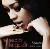 Heaven (Deluxe Edition) - Rebecca Ferguson CD RCA