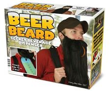 Fake Beer Beard Prank Gift Box-Empty Gift Box for Wrapping Presents-FUNNY-NEW