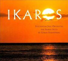 Ikaros, New Music