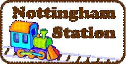 Nottingham Station