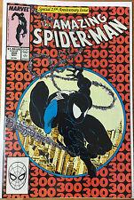 THE AMAZING SPIDER-MAN 300 Todd McFarlane 1st Venom appearance NEAR MINT