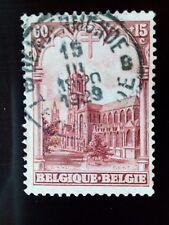 STAMPS - TIMBRE - POSTZ. - BELGIQUE - BELGIE 1928 NR.270  (ref. 1067)