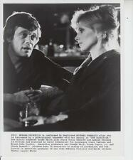 "Morgan Fairchild, Michael Sarrazin ""The Seduction"" 1982 Vintage Movie Still"