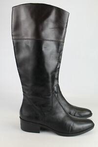 Marc  Gr.41  Damen Stiefel Stiefeletten Boots Kniehoch  TOP