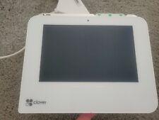 Clover Mini C302U credit card terminal With Paper Rolls Used