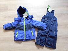 Schneeanzug von Papagino für Jungen Gr.74/80