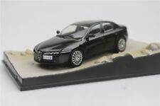 007 UH 1:43 Alfa Romeo 159 Quantum OF Solace  Alloy car  Movie version