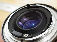 MC Hanimex Zoom Macro Lens 1.35-4.5 55-220mm No 103478