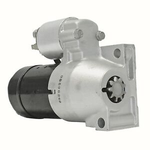 Remanufactured Starter  ACDelco Professional  336-1603A
