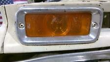 61-66 Ford F100 Passenger Right Park/Turn Signal Lamp (Grille Mounted)