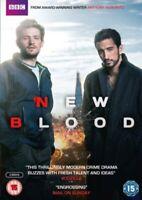 Nuovo Sangue DVD Nuovo DVD (BBCDVD4140)
