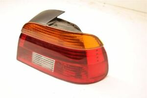 Passenger Right Tail Lamp Quarter With Clear Lens Fits 01 02 03 BMW 525i OEM