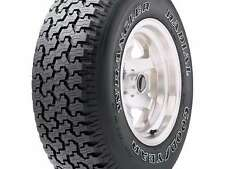 ~2 New P235/75R15  Goodyear Wrangler Radial 2357515 235 75 15 R15 Tires