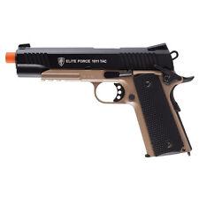 Airsoft Blowback Pistol
