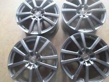 RC DESIGN RC25 FELGENSATZ IN 8,5Jx19 ET59 5x112mm für Mercedes ML/GLE/GLS/GL 166